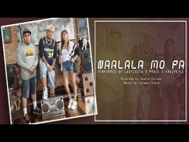 NAALALA MO PA? ( OFFICIAL MUSIC VIDEO ) Pinoy Rap Ladyzasta Pmack Krazykyle