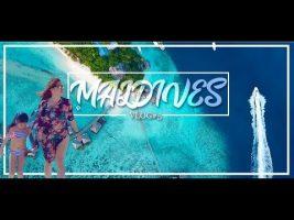 VLOG #5 MALDIVES PARADISE