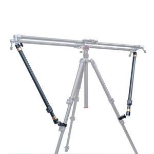 Tripod Stability Arms