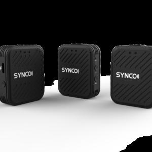 Synco AirMic G1-A2