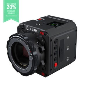 Z CAM E2-S6 Super 35mm 6K Cinema Camera