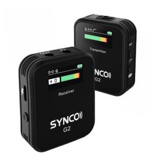 Synco G2-A1